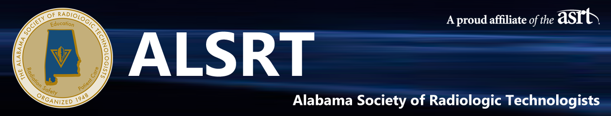 Alabama Society of Radiologic Technologists
